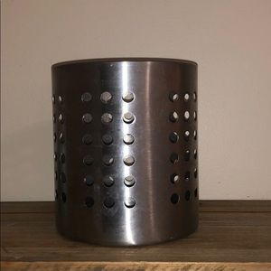IKEA Stainless Steel Cup/Decorative Object